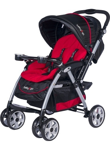 Baby2Go 6025 Carrier Puset -Baby2go